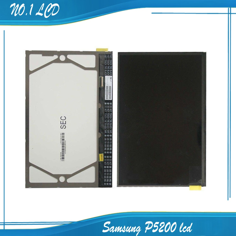 LCD Display Screen Replacement Part For Samsung Galaxy Tab 3 10.1 GT-P5200 P5210 P5200