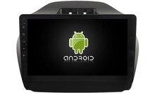 Navirider octa Core Android 8,0 автомобиля радио плеер 1080 P DVD рекордер для HYUNDAI IX35 TUCSON низкая carplay встроенный TDA7851 Amp