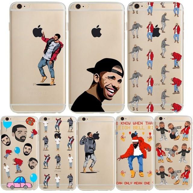 coque iphone 7 plus drake