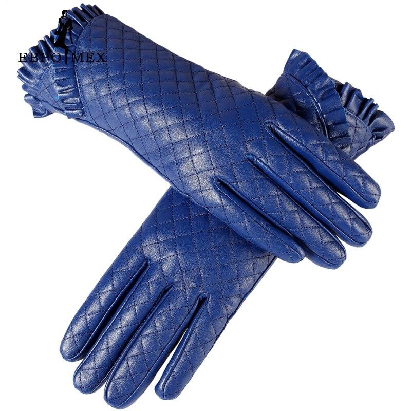 Gloves women,Genuines