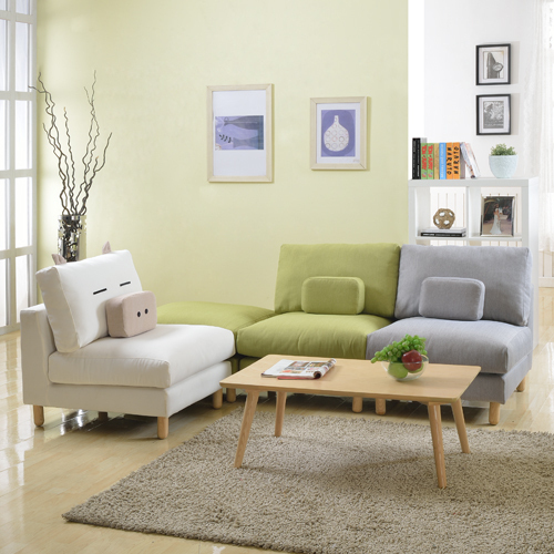 Emejing Small Apartment Couches Pictures - Interior Decorating ...