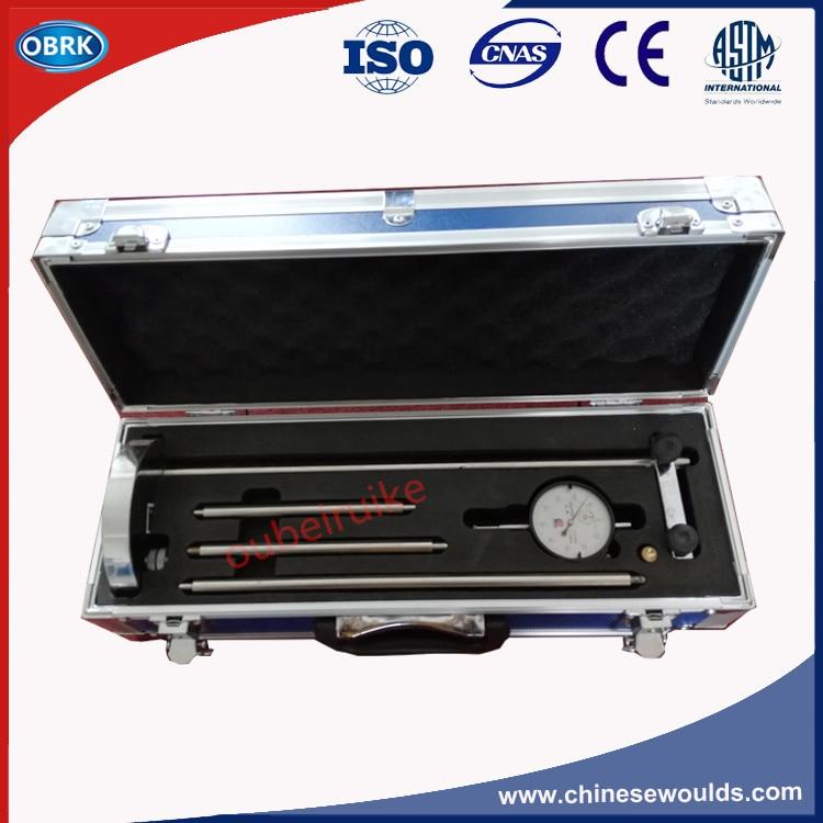 Digitalni čelik cementa promjenu duljine komparator - Dodaci za unutrašnjost automobila - Foto 4