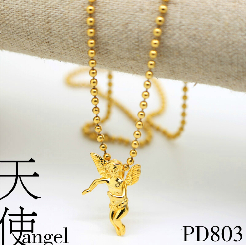 Baby gold chain models