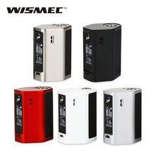 Original 80W  WISMEC Reuleaux RXmini Mod Battery 2100mAh RXMINI 80W MOD 510 Thread Fit Reux Atomizer Tank 80W Rx Mini Battery