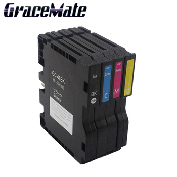 GC21 ink cartridge for Ricoh GX7000/GX3000/GX5000/GX2500 with chip full sublimation ink