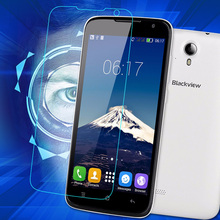 Explosion-Proof Tempered Glass Film For Blackview BV2000 / A5 / A8, Screen Protector For BlackView BV 2000 A5 A8 Glass Film