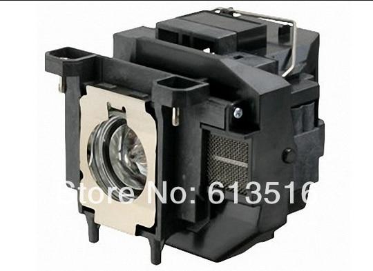 Подробнее о Projector lamp Module ELPLP67 For Epson EB-S02 / EB-S11 / EB-S12 / EB-SXW11 / EB-SXW12 / EB-W02 Projector replacement projector bulb elplp67 fit for eb s11 eb sxw11 eb x11 free shipping