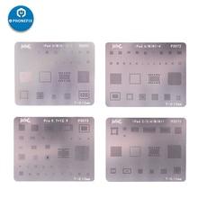 ipad Motherboard BGA IC Chip Reballing Stencil