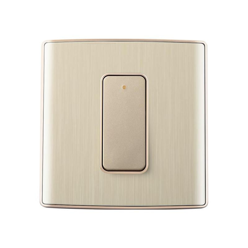 UK Standard Smart Home WiFi Wireless Remote Control Light Switch For ALEXA Voice App Control Intelligent Wall Panel Light Switch suck uk