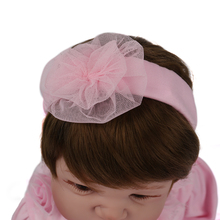NPKDOLL 55 cm Baby Dolls Realistic bebes reborn silicone Girls toys Lifelike Newborn Baby dolls toys for children drop shipping