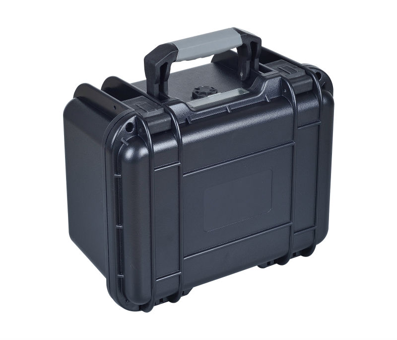 SQ6108 shockproof/explosionproof/waterproof/dustproof tool box with full precut foam  цены