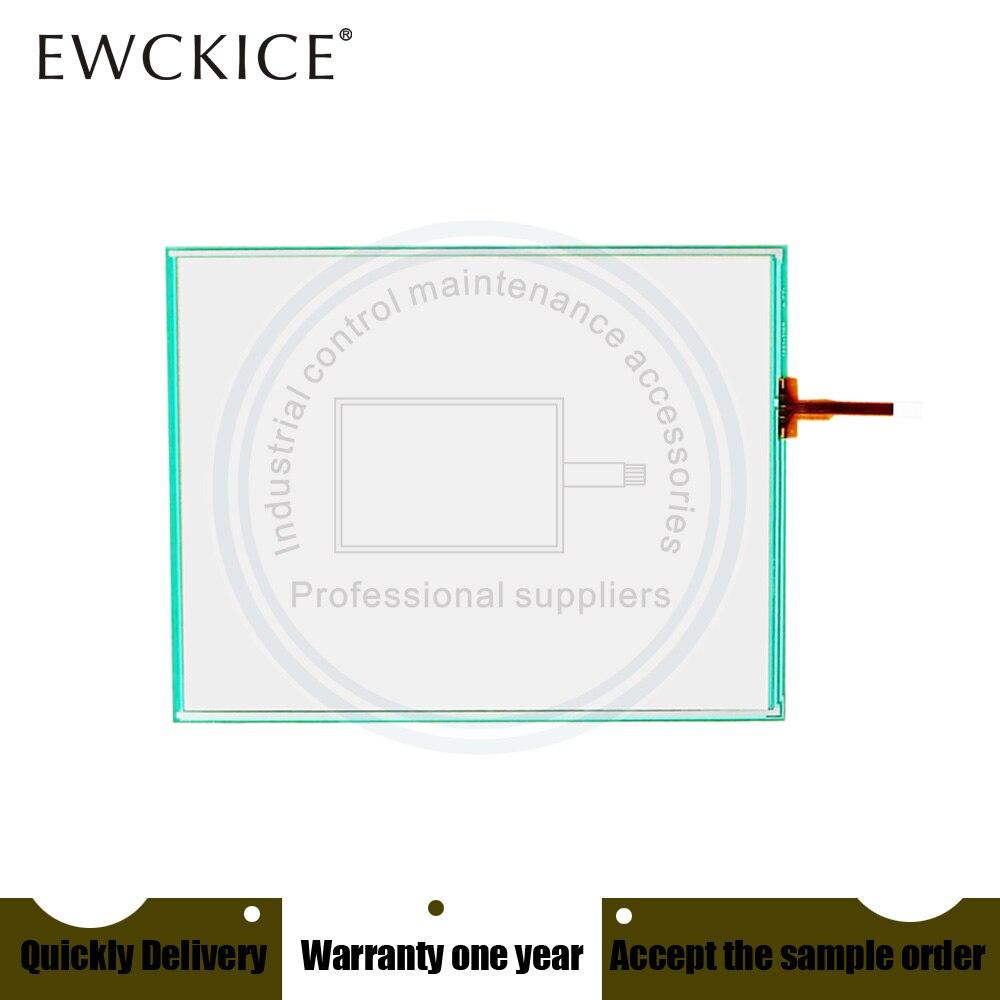 NEW T010-1201-X111/04-NA T010-1201-X111 04-NA HMI PLC touch screen panel membrane touchscreen