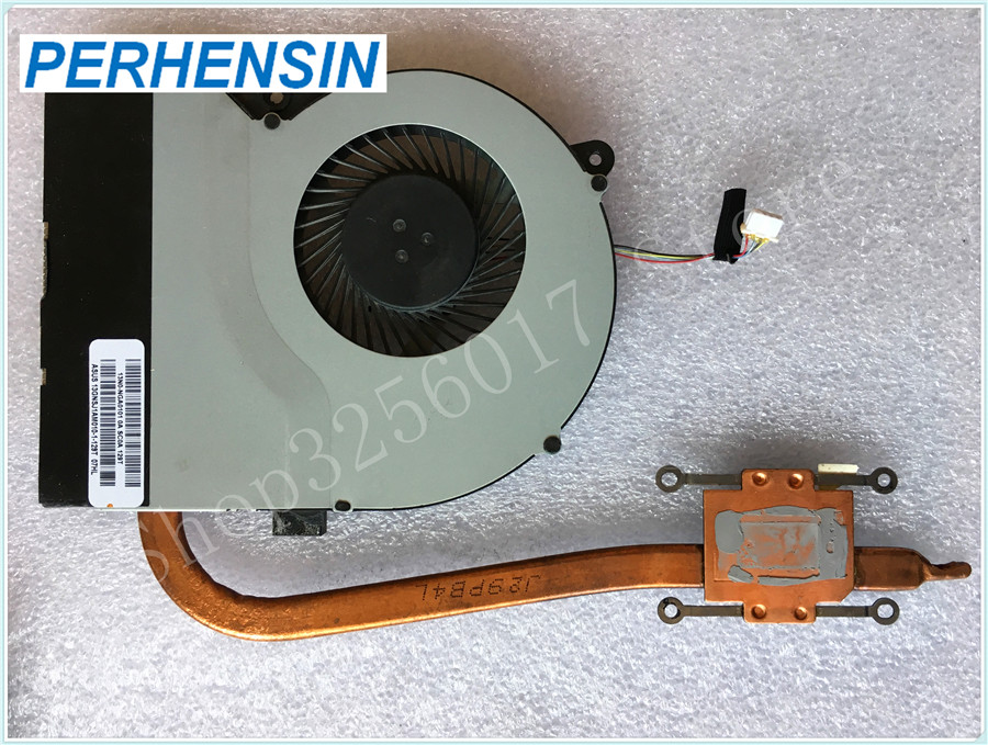 FOR TOSHIBA FOR K56C K56CA K56CM HEATSINK W FAN for acer aspire v3 772g notebook pc heatsink fan fit for gtx850 and gtx760m gpu 100% tested