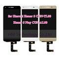 "LCD + TP для Huawei Honor 5 CUN-TL00 Honor 5 Play CUN-AL00 5.0 ""ЖК-Дисплей + Touch Screen Digitizer Ассамблеи Бесплатная Доставка + инструменты"
