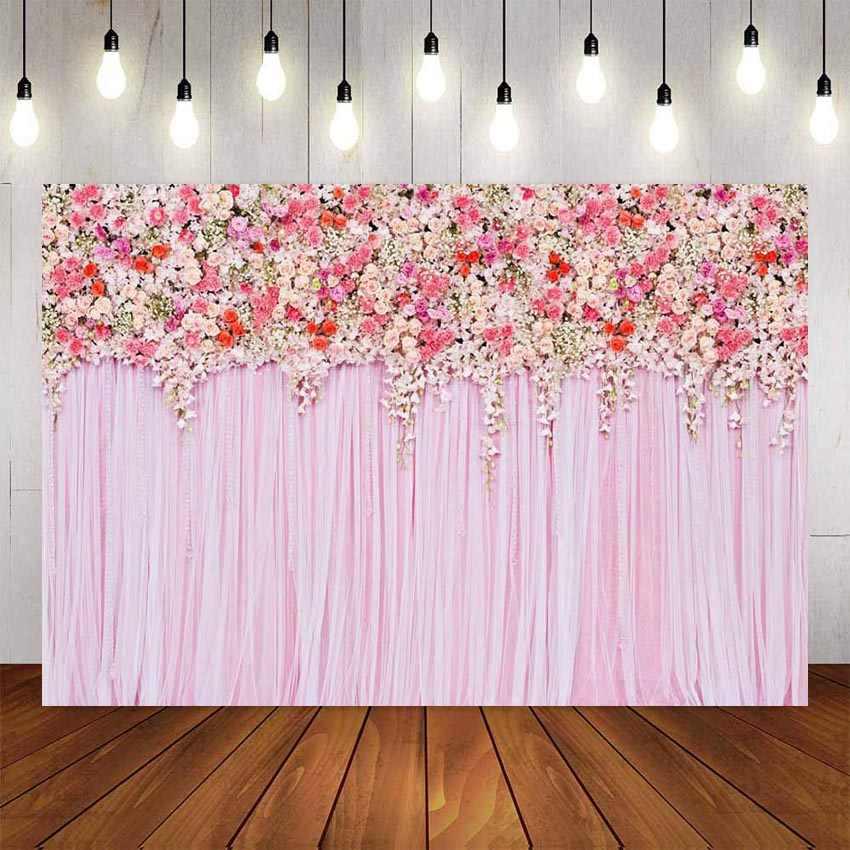 фото баннер для квартиры цветы вот