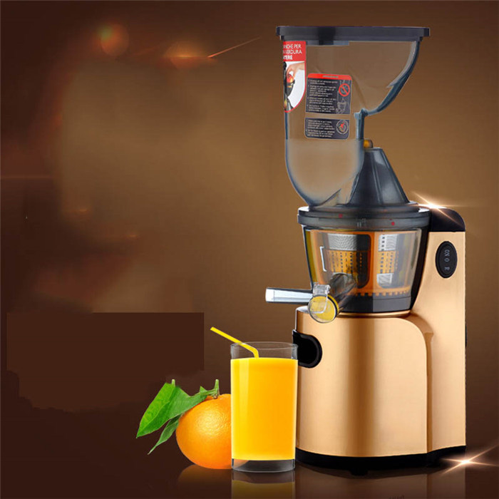 цена на Free shipping Domestic juice extractor multifunctional slow machine baby milk Juicers