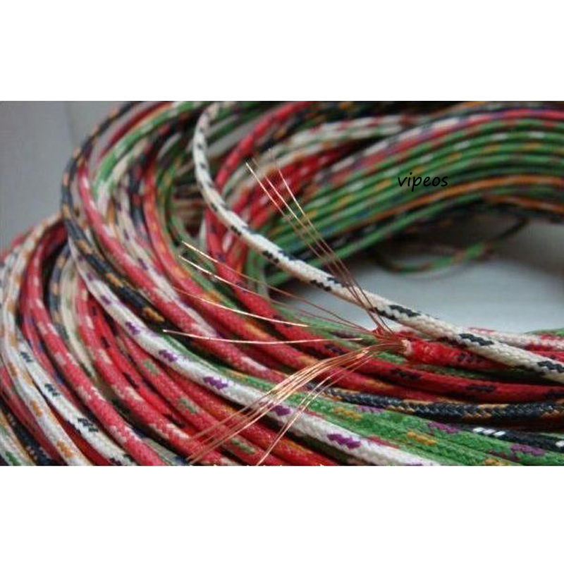 Western electric multi leiter kabel ofc diy lautsprecherkabel ...