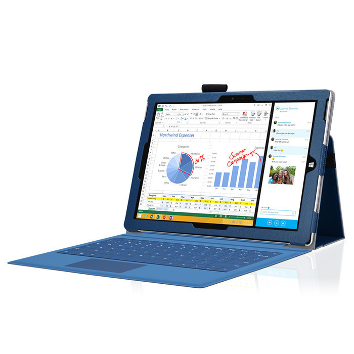 SURFACE 3 Dark Blue (03)