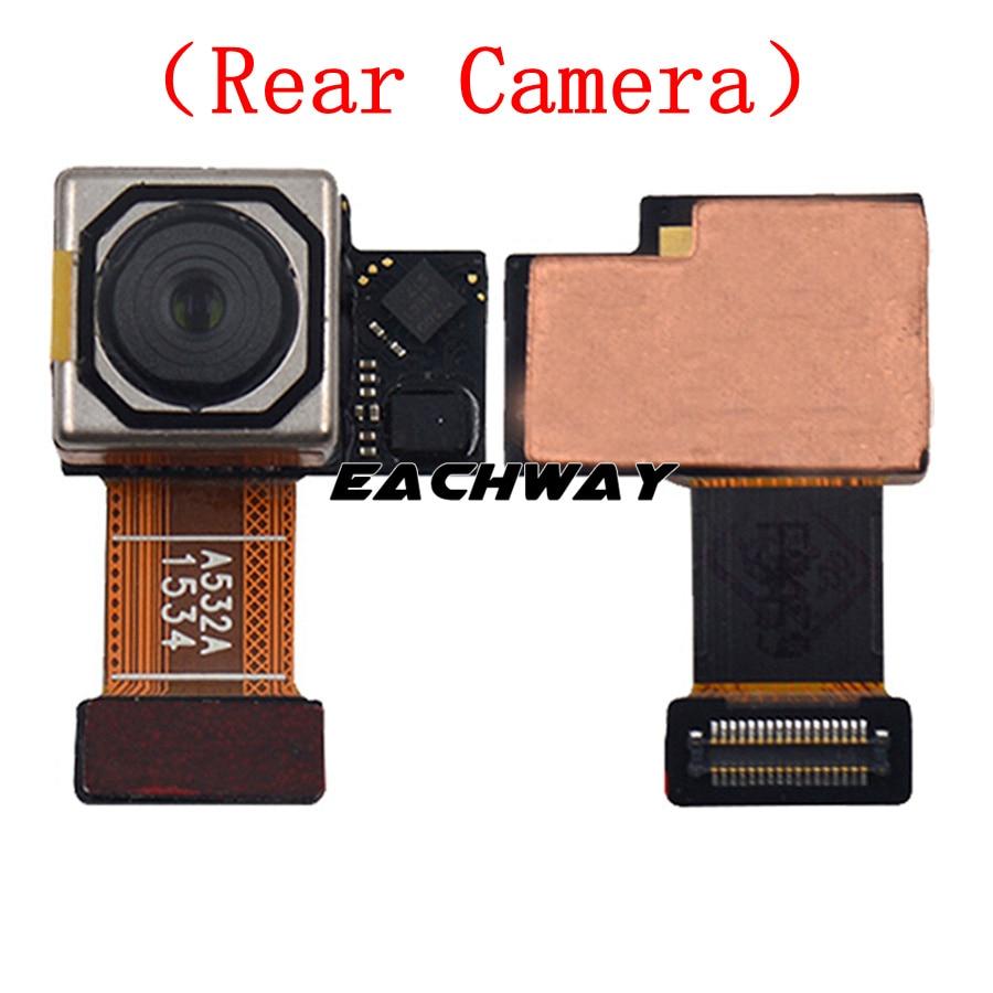 Z90 Rear Camera