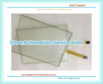 New Touch Screen Glass panel Use for AMT-28200 AMT28200