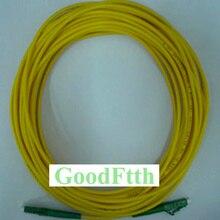 Fiber Patch Cord Jumper Cable LC-LC APC LC/APC-LC/APC SM Simplex GoodFtth 100-500m
