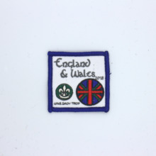 Custom Patch Embroidery for Your Logo Customized Embroidered Patches Iron on Clothing with Appliqued Fabric