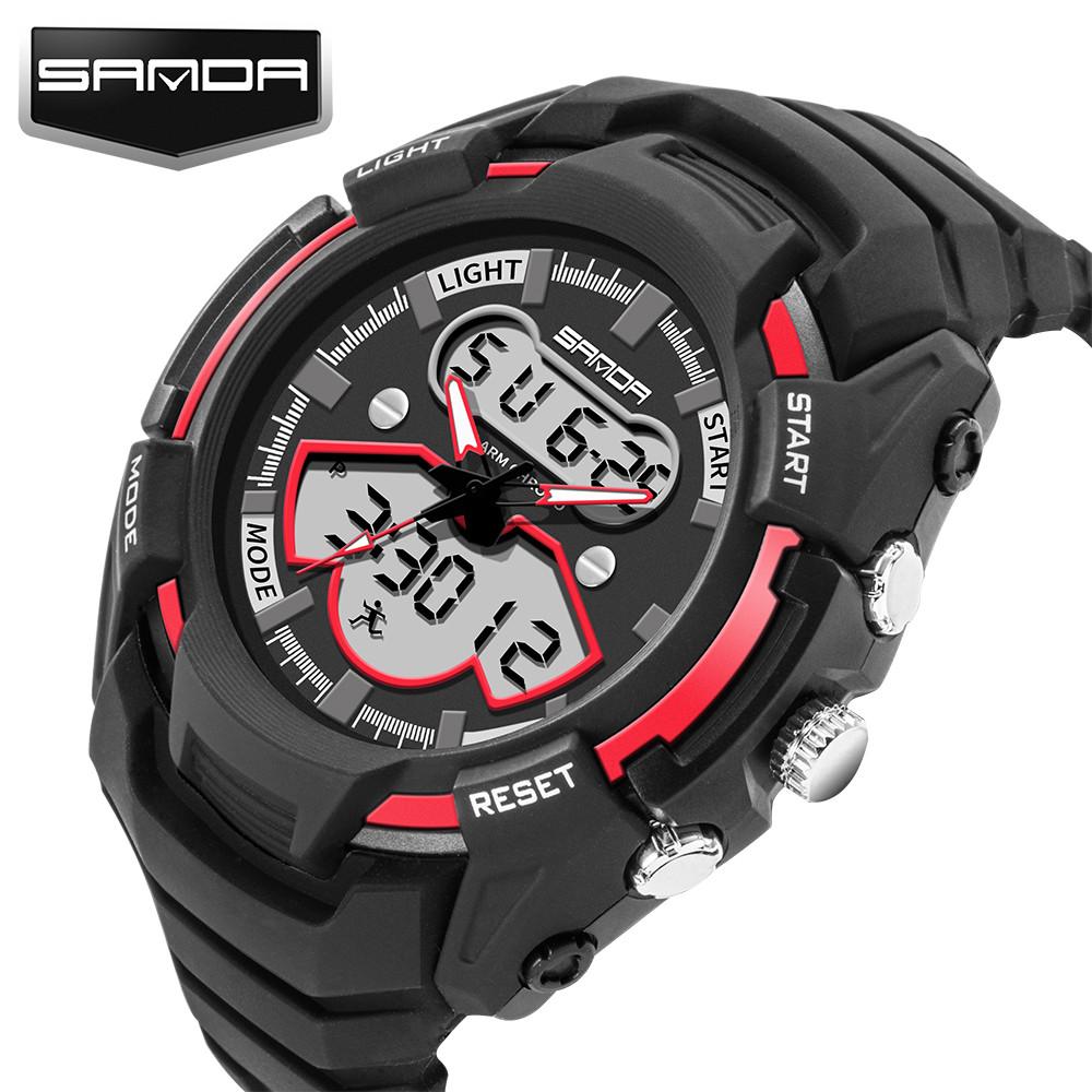 sanda sports watches for men  (1)