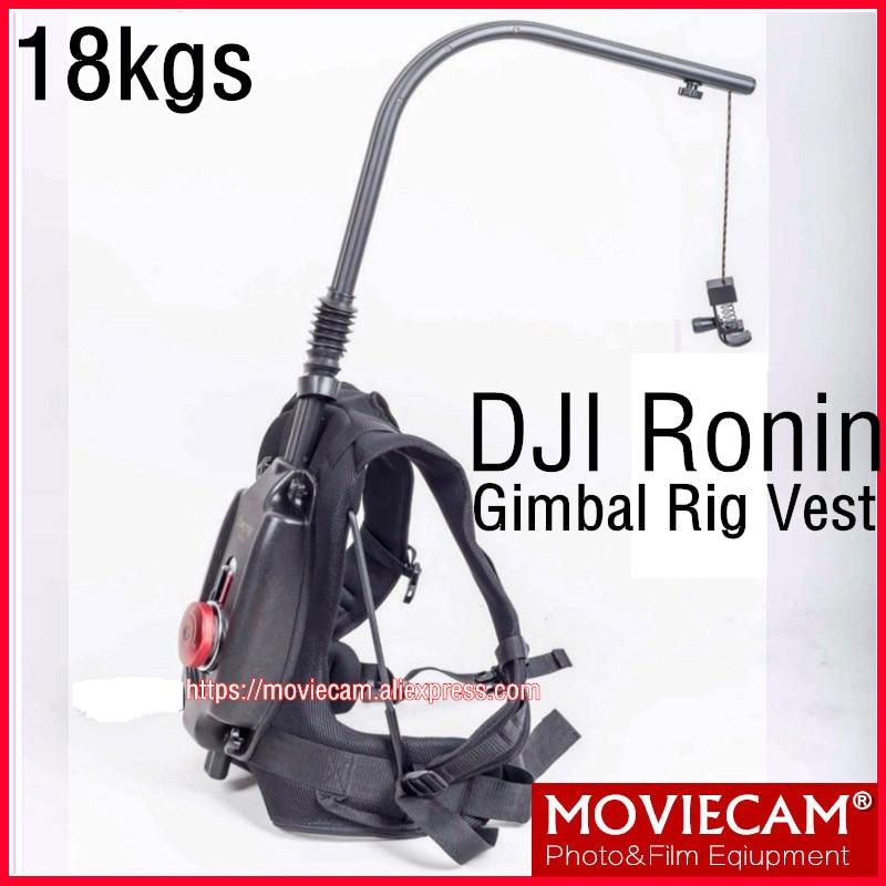 EASYRIG 18kg GH5 RED Serene Camera Easy Rig DSLR DJI Ronin
