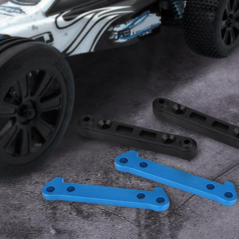 US $7 34 |Suspension Arm Hinge Front & Rear Suspension Arm Hinge Pin Brace  Set Accessory for LRP S10 BLAST2 RC Cars-in Parts & Accessories from Toys &