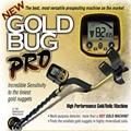 Profesional Gold Bug Pro Detector de Oro Detector de Metales de Tierra de Oro Buscador Buscador De Metal Gold digger