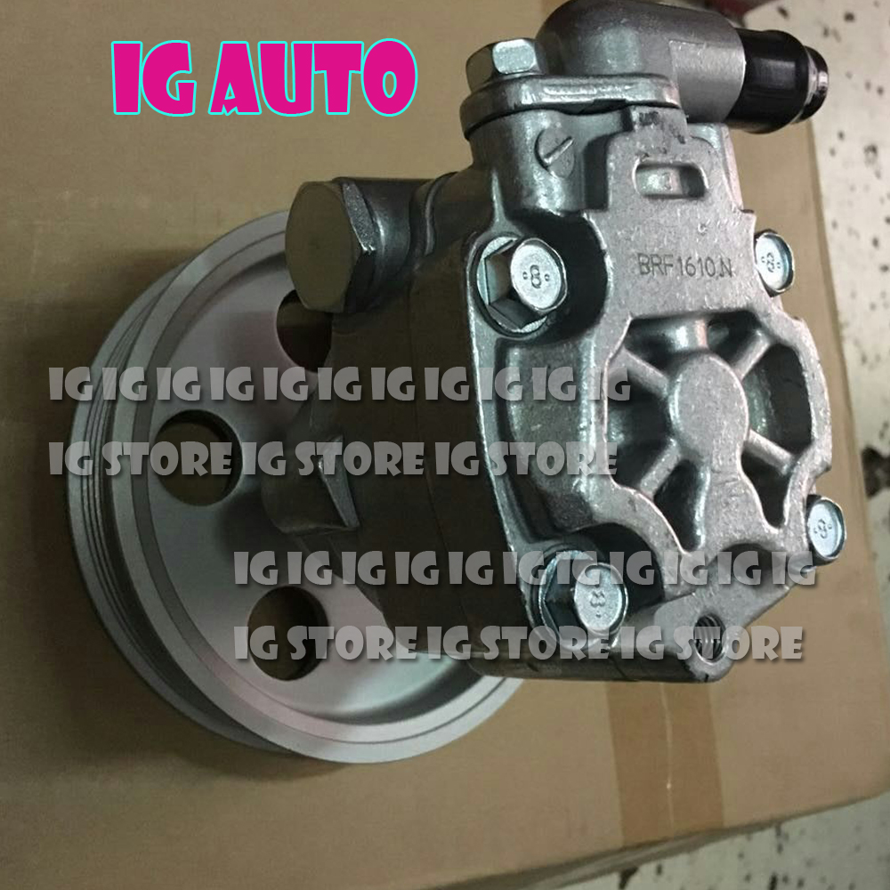 NEW Power Steering Pump For AUDI A4 B8 A5 Steering Pump 8K0145153F QSRPA1026 54441 07B1008 SP85258 DP3222 in Power Steering Pumps Parts from Automobiles Motorcycles