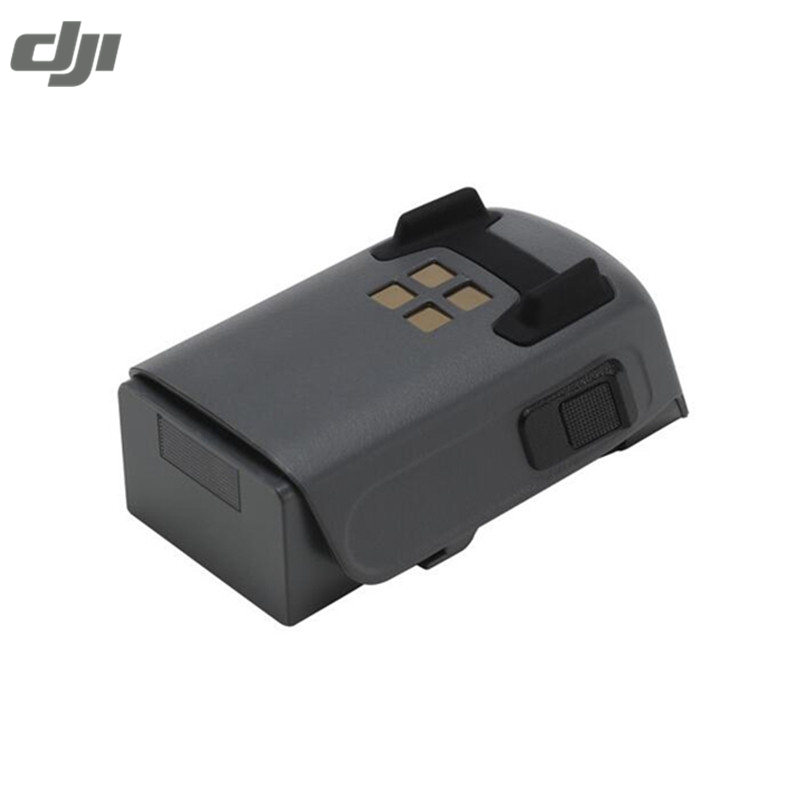DJI Spark RC Quadcopter Drone FPV Spare Part 11.4 V 3S 1480mAh 16.87Wh Intelligent Flight Lipo Battery Rechargeable dji original brand new spare part body