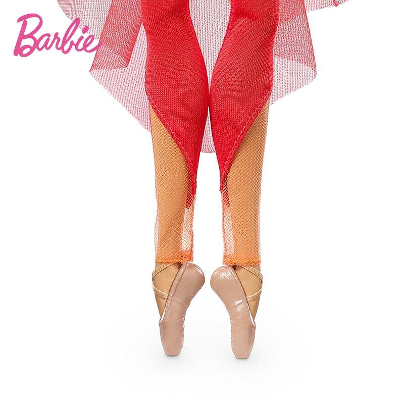 Oyuncaklar ve Hobi Ürünleri'ten Bebekler'de Yeni Orijinal barbie bebek Puslu Copeland Toplayıcı Pembe Etiket Actionr doğum günü hediyesi için Çocuk Kız Hediye Boneca'da  Grup 3