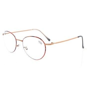af37f15346 R15037 eyekepper lectores ligero oval retro Gafas para leer +  0.0/0.5/0.75/1.0/1.25/1.5/ 1.75/2.0/2.25/2.5/2.75/3.0/3.5/4.0