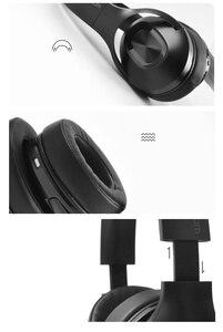 Image 5 - Dacom HF002 Pieghevole Portatile Bluetooth 5.0 Cuffie Senza Fili 67H tempo di Gioco di Bluetooth Della Cuffia Con IL MIC Per I Telefoni di Computer