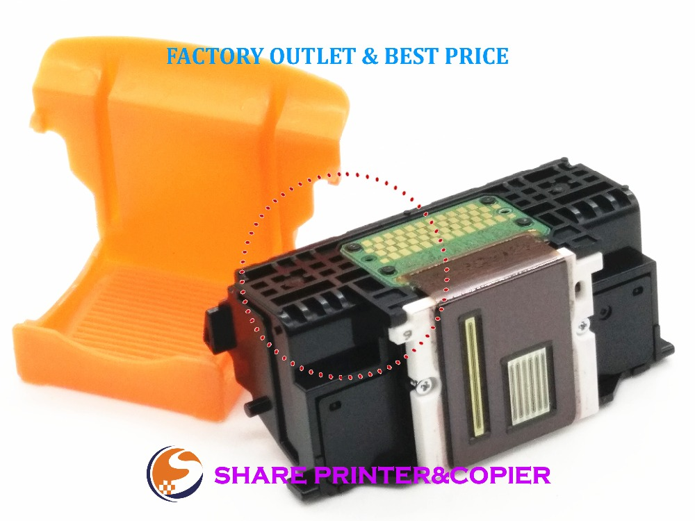 share QY6-0082 new Print Head for canon MX928 MX728 MG5480 iP7280 M5470 iP7270 MG5580 MG6400 Good quality neutral packing