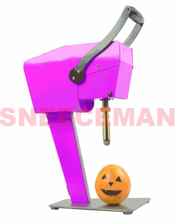 Pure Natuurlijke Fruit Juicer machine handmatige juicer maker - 4