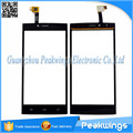 "5.0""inch T6 Touch For THL T6 T6S Touch Screen Digitizer Panel Sensor"