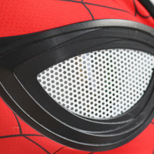 Spiderman Superhero Cosplay Costume