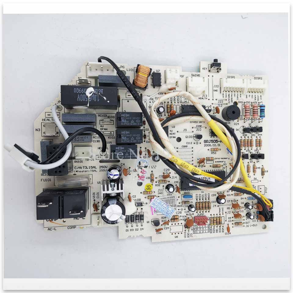 new for Gree Air conditioning computer board circuit board M505F3 GRJ505 A1 301350862 good working