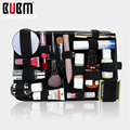 BUBM elastic storage plate board organizer case data cable power pack charger digital accessories storage bag cosmetics plate