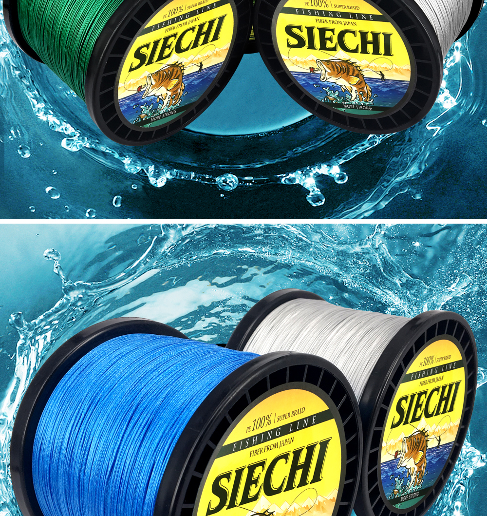 10PCS Fishing Line Square Winding Plate Foam Board Trace Wire Swivel Tackle FH