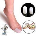 100Pcs Sumifun Thumb Ectropion Correct Organ Silica Gel Pad Toe Yes Price Factory Direct D0289