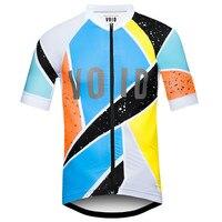 2018NEW homem verão CURTO CICLISMO MANGA calções CAMISA jardineiras Cool wear ciclismo Ropa ciclismo bicicleta de estrada corridas de roupas melhor qualidade