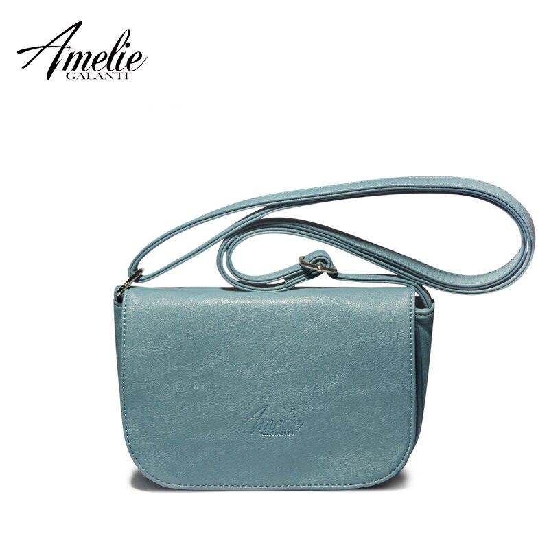 AMELIE GALANTI casual women crossbody bag fashion designer small shoulder bag so