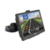 7 TFT LCD High sensitivity Receiver Module FM Transmission Free Lifetime Map 8GB GPS Electronic Satellite Navigation