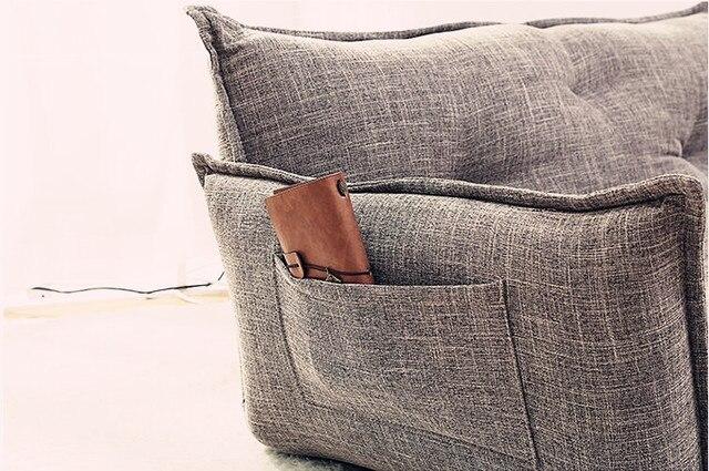 Modern Design Floor Sofa Bed   4