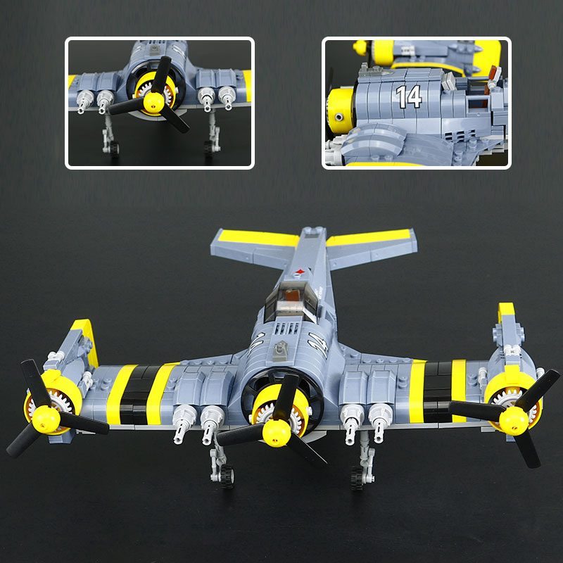 Lepin 22021 Technical Series legoing Beautiful Science Fiction Fighting Aircraft Set Building Blocks Brick Funny Toys Model Gift цена