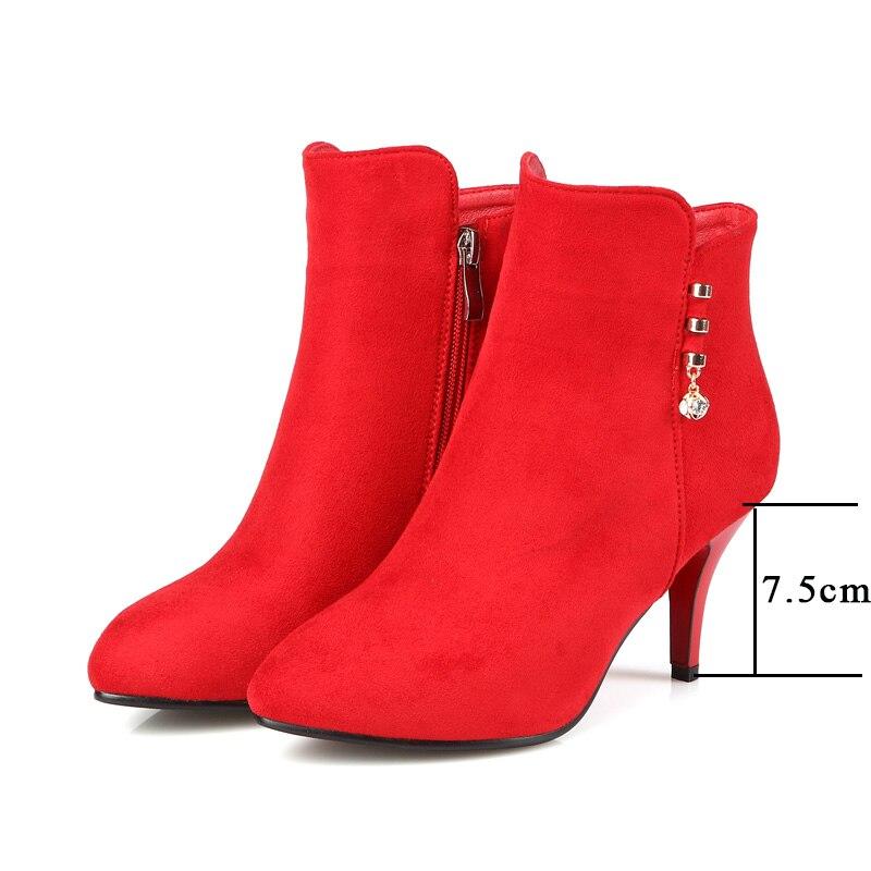 Designer High Heel Shoes