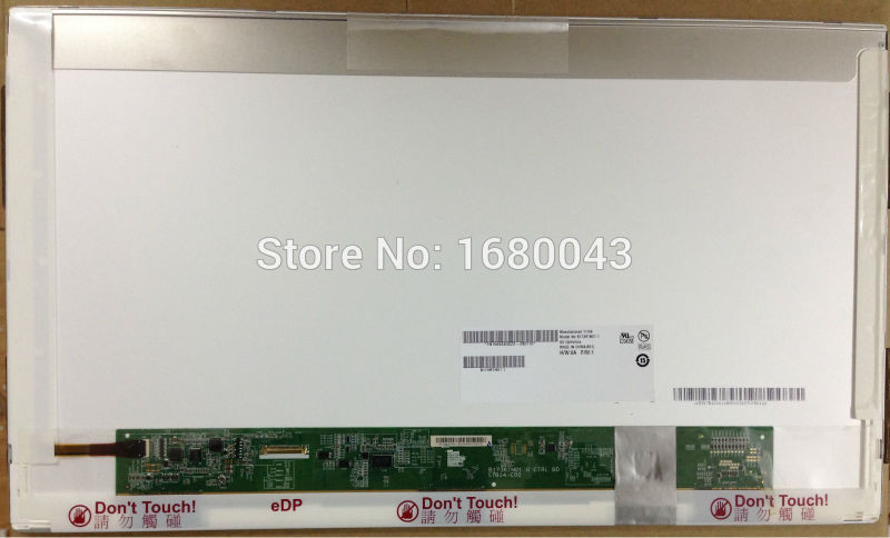 B173RTN01.1 fit B173RTN01.3 B173RTN01 N173FGE-E23 LP173WD1-TPE1 EDP 30PIN LCD LED PANEL LAPTOP SCREEN lacywear s 27 kur
